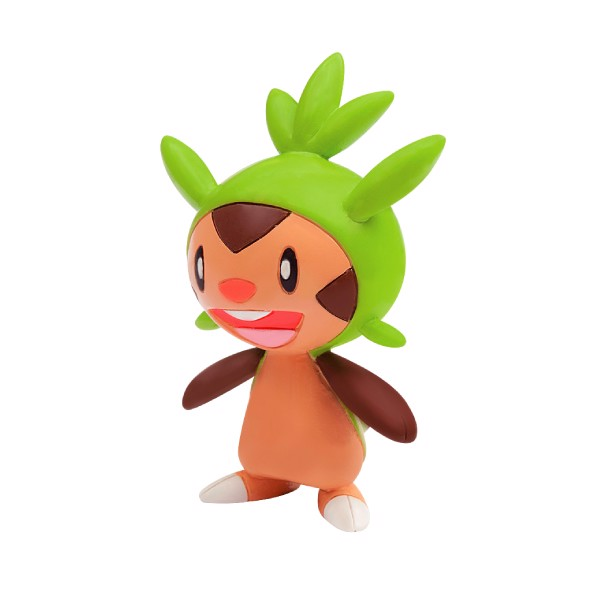 07 Chespin