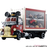 Disney Motors DREAM CARRY2 Mickey New