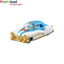 Dinsey Motors Dream Donald Duck Val Edition '18