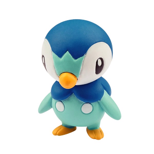 34 Piplup