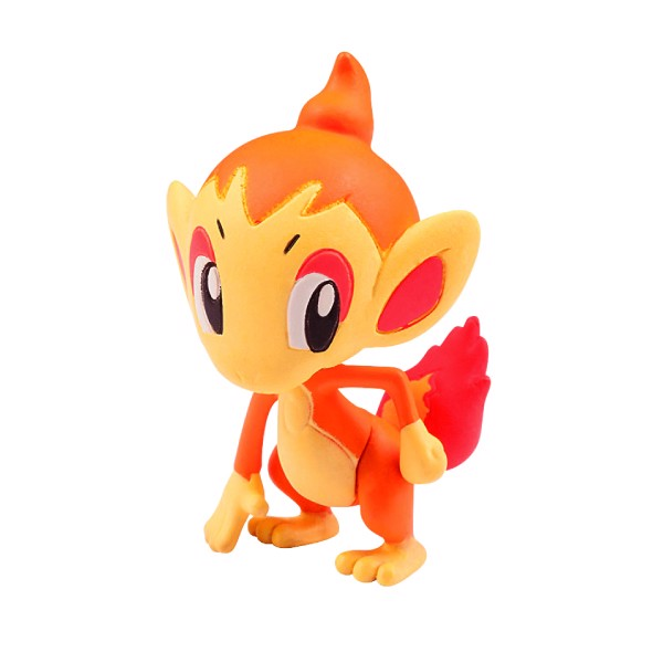 35 Chimchar