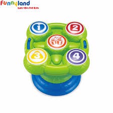 Multifunction Learning Drum