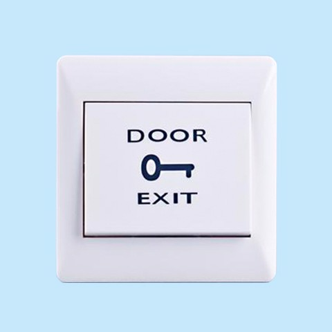 AR-PB5A : Nút Exit Button
