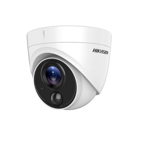 DS-2CE71H0T-PIRL: Camera HD-TVI Dome hồng ngoại FUll HD Hikvision DS-2CE71H0T-PIRL