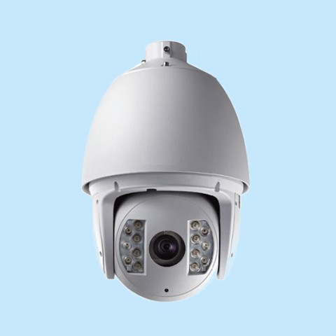 HDS-PT7530IR-A: Camera SPEED Dome IP 5.0MP hãng HDPARAGON