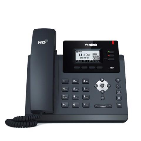 SIP-T40P: Điện thoại IP Yealink SIP-T40P