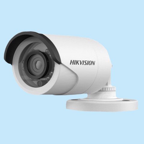 DS-2CD1002-I : Camera quan sát IP Hikvision 1Megapixell