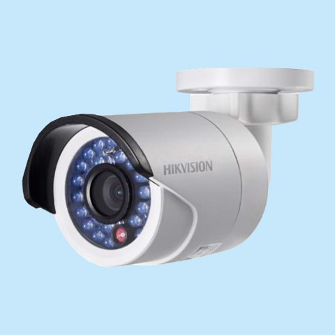 DS-2CD2020F-I : Camera IP Hikvision