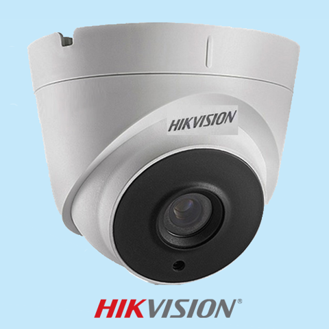 DS-2CE56D0T-IT3 : Camera tubor TVI Hikvision 2M