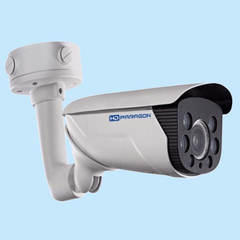 HDS-LPR4626IRZ5: Camera IP HD 1/1.8