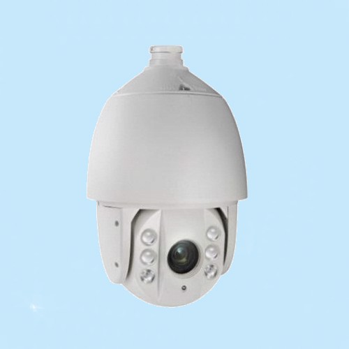 HDS-PT7420IR-A: Camera IP speed dome hồng ngoại HD 1/2.8