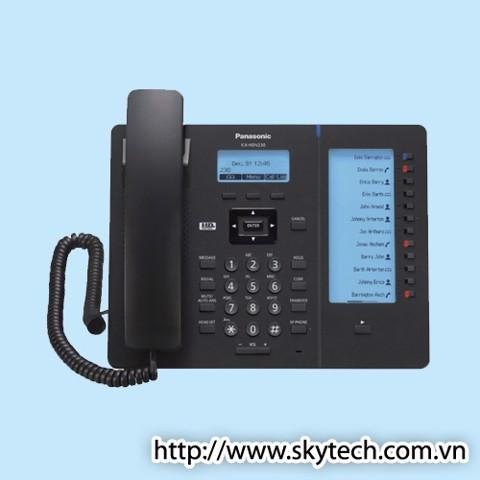 KX-HDV230: Điện thoại IP chuẩn SIP Panasonic KX-HDV230