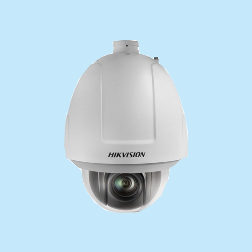 DS-2DF5225X-AEL:  Camera IP Speed Dome 2.0 Megapixel HIKVISION DS-2DF5225X-AEL