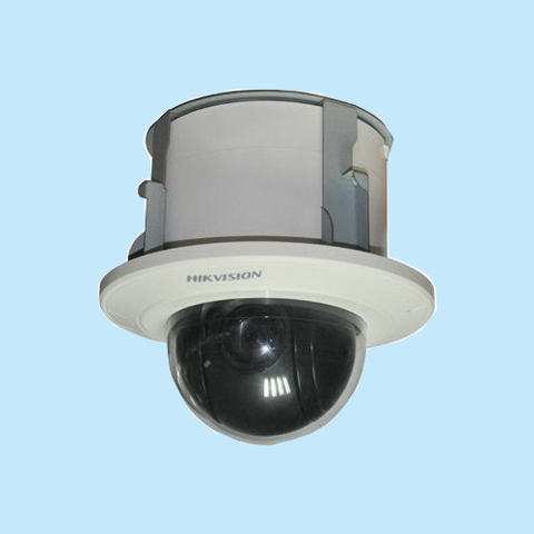 DS-2DF5232X-AE3:  Camera IP Speed Dome 2.0 Megapixel HIKVISION DS-2DF5232X-AE3