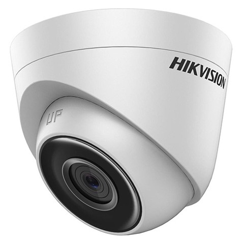 DS-2CD1321-I: Camera IP HD Dome hồng ngoại 2.0 Megapixel HIKVISION DS-2CD1321-I
