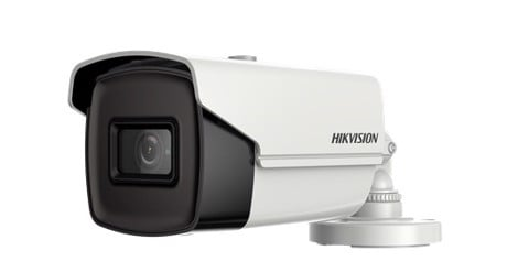 DS-2CE16H8T-IT3F : Camera  HD-TVI Starlight  5MP