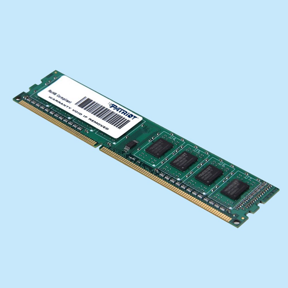 Ram Patriot 4Gb/1600