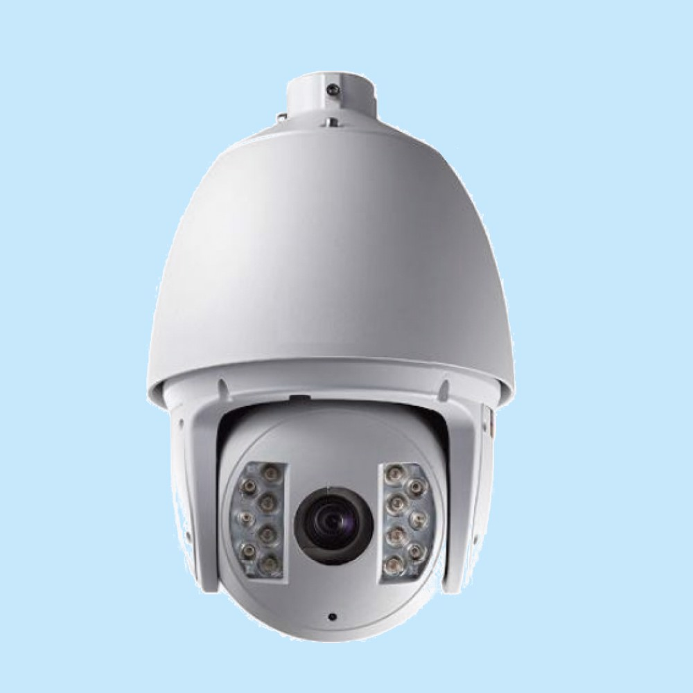 HDS-PT7284IR-A: (2MP, ZOOM 20X) 4.7~94mm Speed Dome IP thông minh - Smart PTZ 8M hãng HDPARAGON