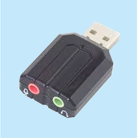 Card Sound USB 4.1