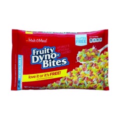 Ngũ Cốc Malt-O-Meal Fruity Dynos 368Gr