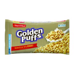 Ngũ Cốc Malt-O-Meal Golden Puffs 453Gr