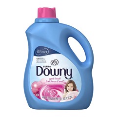 Nước Xả Downy Ultra April Fresh Mỹ 3060ml