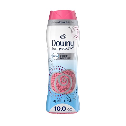 Viên Xả Vải Downy Bead-April Fresh 10Z