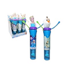 Kẹo Đồ Chơi Frozen Light Up Twirler CD