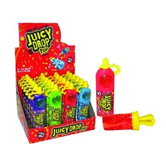 [DATE 25-6-2020] Kẹo topps juicy drop pop 26gr
