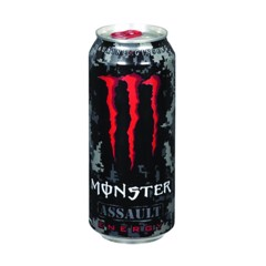 Monster Assault Energy - Taurine