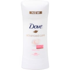 Dove Sáp Lăn Khử Mùi Advanced Care Beauty Finish 74G