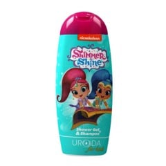 ST Gội Cho Bé Shimmer Shower Gel & Shampoo Ba Lan 250ml