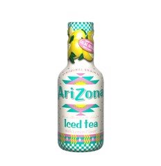 Trà Chanh Arizona Lemon Tea 480ml