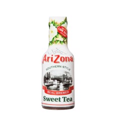Trà Arizona Sweet Tea 480ml [DATE 19-5-2021]