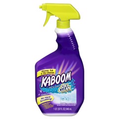 Thuốc tẩy quần áo Kaboom Oxi cleaner stain fighter 946ml