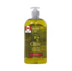 Dầu Gội Olive Herbal Care Canada 700ml