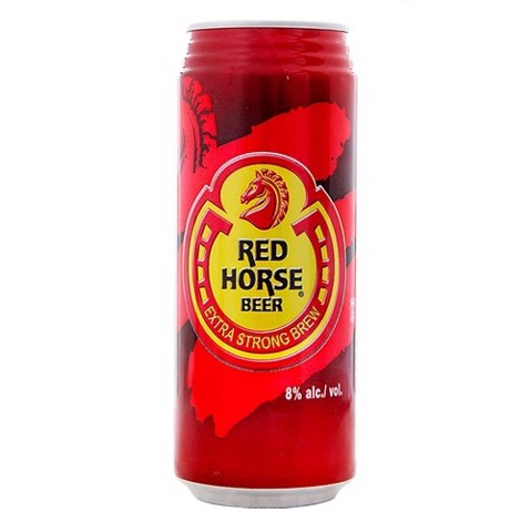 Red Horse 500ml