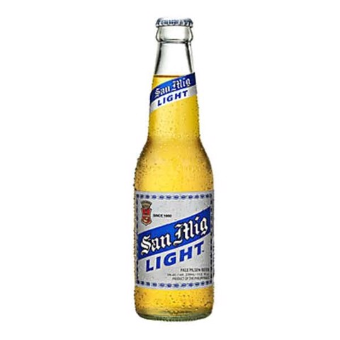 San Miguel Light 330ml