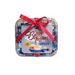 Kẹo Butter Toffee Griego Accor Xanh /Đỏ Mexico 150gr