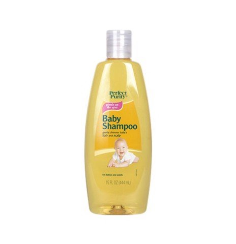 Dầu Gội Trẻ Em Perfect Purity 444ml