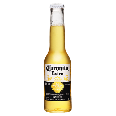 Bia Chai Coronita Mexico 4.5% 210ml