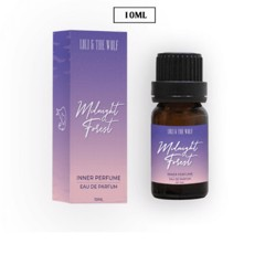 Nước Hoa Vùng Kín Loli & The Wolf Midnight Forest 10ml