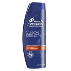 Dầu Gội H&S Clinical Strength 400ml