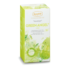 Trà green Angel Bio Teavelope Đức 37.5gr
