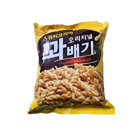 Snack Xoắn Original HQ 155gr
