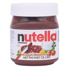 Hạt Phỉ Phết Cacao Nutella 680gr