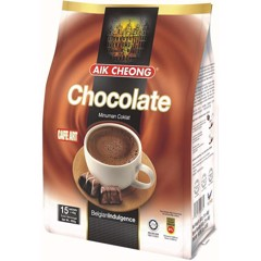 Thức Uống Chocolate Aik Cheong Cup Malaysia 53gr