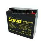 LONG WP18-12SHR (12V-18Ah)