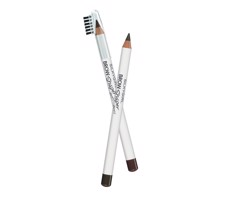 CHÌ MÀY KÈM CHỔI SILKYGIRL BROW SHAPER PENCIL - 02 DARK BROWN