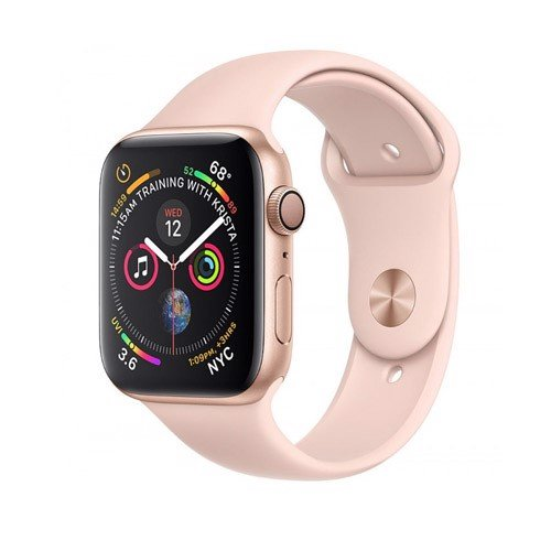 Apple Watch S4-40mm GPS MU682 Gold (LL)